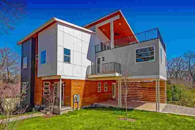 603 S 20Th St NASHVILLE Four BR, Welcome Home to a modern gem in