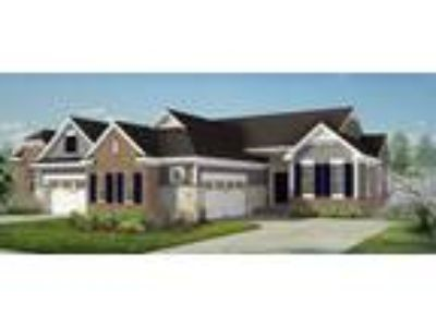 New Construction at 17129 Garden Ridge Lane, by Robertson Homes
