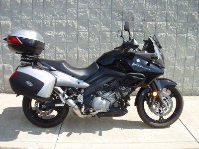 2008 Suzuki V-Strom 1000 Dual Purpose Motorcycles Monroe, MI