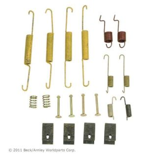 Purchase Mazda 626 323 MX6 Protege & Ford Probe New Brake Drum Hardware Kit 084-1225 motorcycle in Franklin, Ohio, United States
