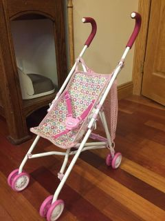 Baby Anabell Doll Stroller