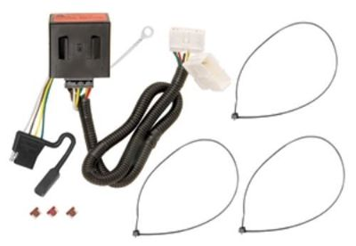 Find Trailer Hitch Wiring Tow Harness For Honda Odyssey 2011 2012 2013 2014 2015 2016 motorcycle in Springfield, Ohio, United States, for US $56.00