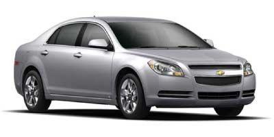 2012 Chevrolet Malibu LT (Imperial Blue Metallic)