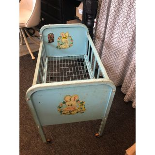 Doll/Pet Bed or Planter
