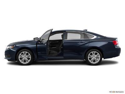 2015 Chevrolet Impala 1LT (Blue Velvet Metallic)