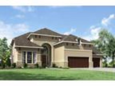 New Construction at 3319 Opal Stone Court, by Drees Custom Homes