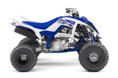 2017 Yamaha Raptor 700R Sport ATVs Lowell, NC