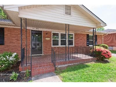 3 Bed 1 Bath Foreclosure Property in Danville, VA 24540 - Brooke Dr