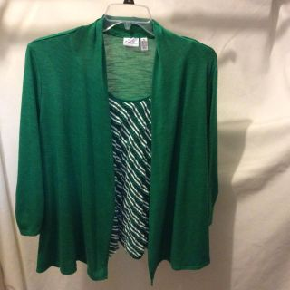 More great work casual tops - 6 Pieces total