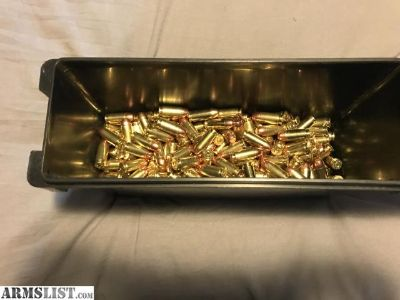 For Sale: .40 S&W