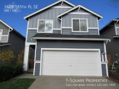 3 bedroom in Bothell
