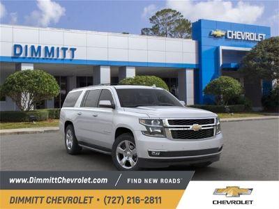 2019 Chevrolet Suburban LS 1500 (Pearl)