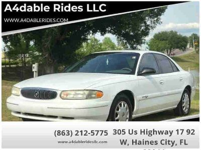Used 1999 Buick Century for sale