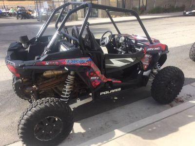 2016 Polaris RZR XP Turbo EPS Sport-Utility Utility Vehicles Castaic, CA