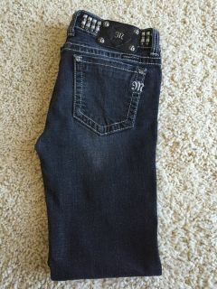 Miss Me Jeans-Skinny, Size 29