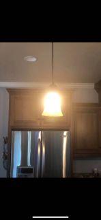 Mini pendant lights