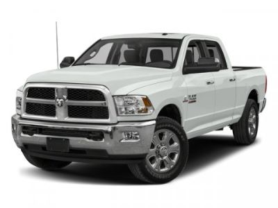 2018 RAM RSX Big Horn (Bright White Clearcoat)