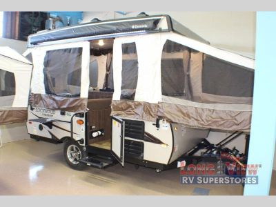 2018 Forest River Rv Rockwood Freedom Series 1950