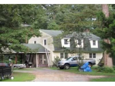 4 Bed 2.5 Bath Foreclosure Property in Trappe, MD 21673 - Ocean Gtwy