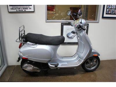 2006 Vespa Scooter