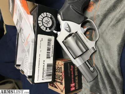 For Sale/Trade: Taurus model 85