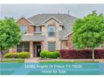 12465 Angelo Dr