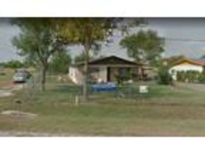1335 Sq.Ft. House For Sale In San Benito, TX