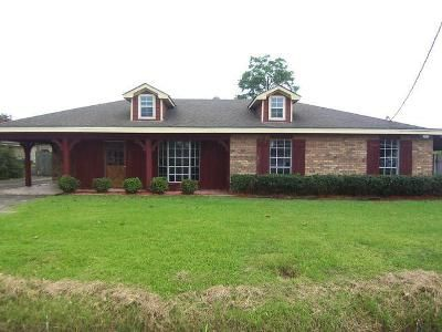 3 Bed 2 Bath Foreclosure Property in Thibodaux, LA 70301 - Bayou Vista Dr