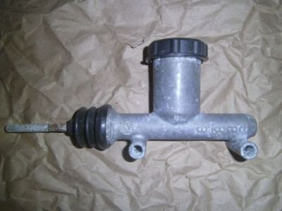 "Find Wilwood master cylinder 3/4"" bore racing hot rat rod brakes clutch motorcycle in Joliet, Illinois, United States, for US $30.00"