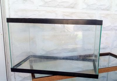Tank / Hamster Cage