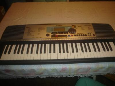 Yamaha Keyboard PSR-225GM