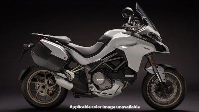 2018 Ducati Multistrada 1260S Touring Dual Purpose Motorcycles Fort Montgomery, NY