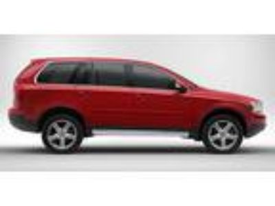 used 2007 Volvo XC90 for sale.