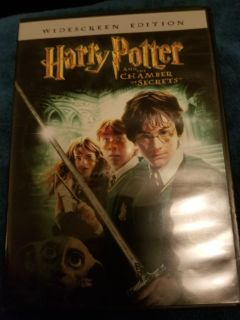 Harry Potter and the Chamber or Secrets