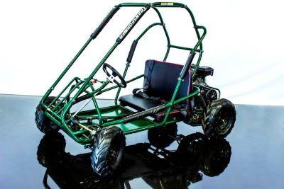 2017 AWL 6.5 HP Pull Start New Model Other Go-Karts Jacksonville, FL