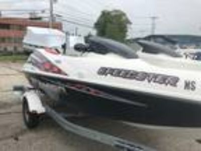 2003 Sea-Doo Sport Boats Speedster 160