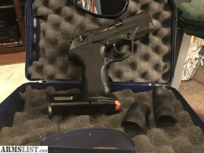 For Sale: Beretta PX4 Storm