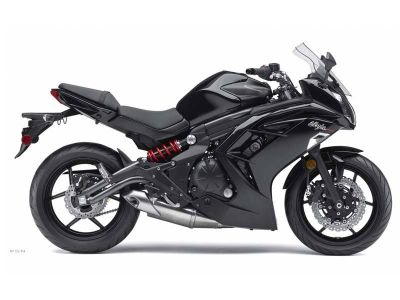 2012 Kawasaki Ninja 650 Sport Motorcycles Boise, ID
