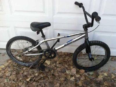 $75 haro bike (rapid city)