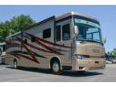 2020 Newmar Kountry Star 3709