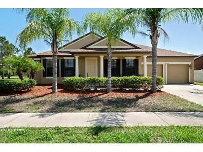4 Bed 3 Bath Foreclosure Property in Kissimmee, FL 34746 - Blossom Dew Dr