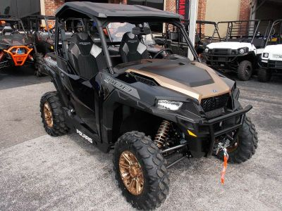 2019 Polaris General 1000 EPS Ride Command Edition Utility SxS Clearwater, FL