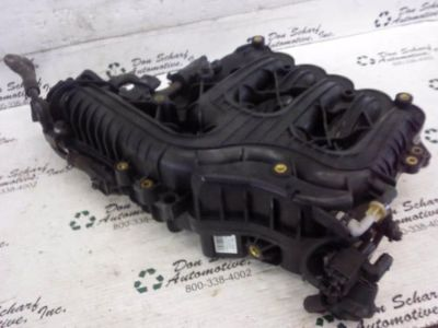 Buy HYUNDAI ENTOURAGE Intake Manifold 3.8L, 6 cylinder upper portion 07 08 motorcycle in Eagle River, Wisconsin, United States, for US $90.00