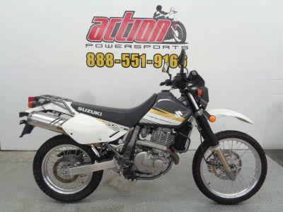 2015 Suzuki DR650S Dual Purpose Motorcycles Tulsa, OK