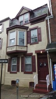 3 Bedroom and 1 Bathroom in Allentown