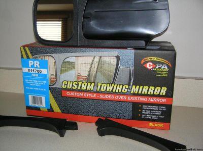 Custom Towing Mirrors PR #11700