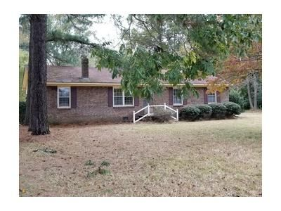 3 Bed 2 Bath Foreclosure Property in Tyner, NC 27980 - Dillards Mill Rd