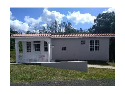 3 Bed 2 Bath Foreclosure Property in Anasco, PR 00610 - Rd Humatas