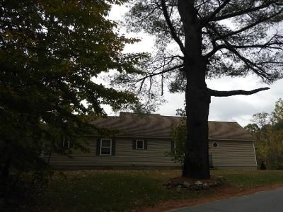 2 Bed 2 Bath Preforeclosure Property in Deerfield, NH 03037 - Mountain Rd
