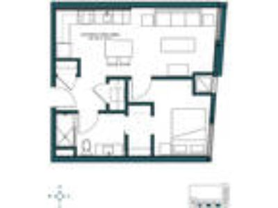 Lincoln Square - Residence - B1.C